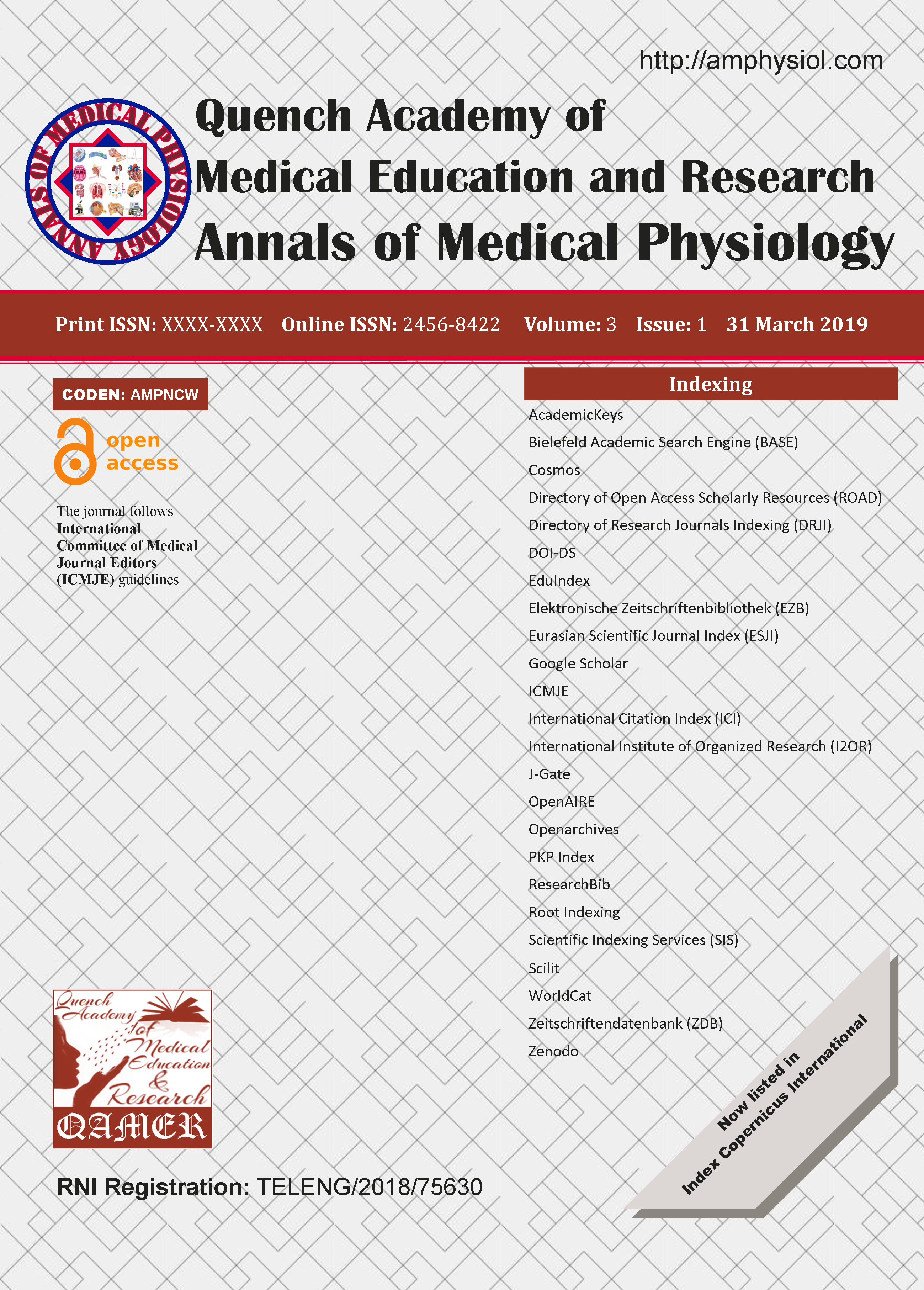 Coverpage AMP 3(1)
